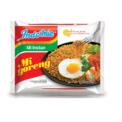 OEY INDO MIE Mi Goreng Fried Noodles Mix 85g