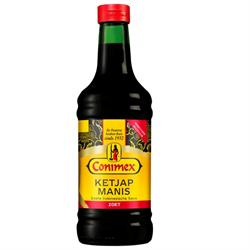 CONIMEX ( Ketjap Manis Zoet ) Sweet Soysauce 500ml Bottle