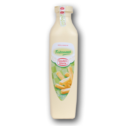 GOUDA'S GLORIE French Fries Sauce ( Knijpkanjer Hollandse Fritessaus ) 850ml