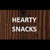 Hearty Snacks