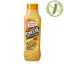 GOUDA'S GLORIE Creamy Cheese Sauce 850ml