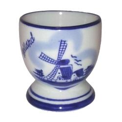 DELFT BLUE Egg Cup Short