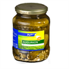 Additional images for GWOON Pickles Sweet / Sour ( Zoetzuur ) Jar 370g