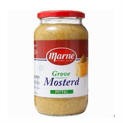 MARNE Mustard Coarse 1kg