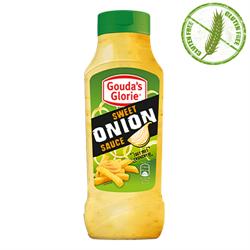 GOUDA'S GLORIE Sweet Onion Sauce 650ml