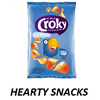 Hearty Snacks