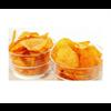 Chips, Wokkels, Hamkas