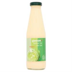 GWOON Salad Dressing Naturel ( Slasaus Naturel ) 500ml